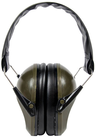 Barricade - Passive Low Profile Earmuff