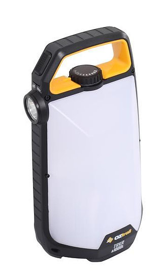 OZtrail - 1000L Searchlight Lantern