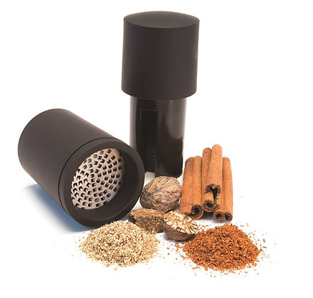 Microplane - Spice Mill