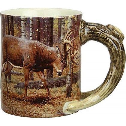Rivers Edge - Deer Mug