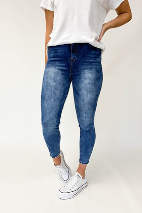 Betty Basics Addison Jeans Twilight