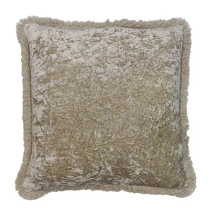 Grace Velvet Cushion
