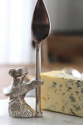 Mouse Guard Cheese Knife Set