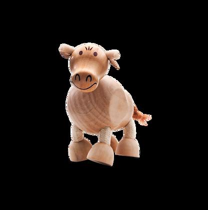 Anamalz Bull
