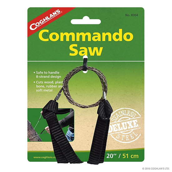Coghlans - Commando Saw