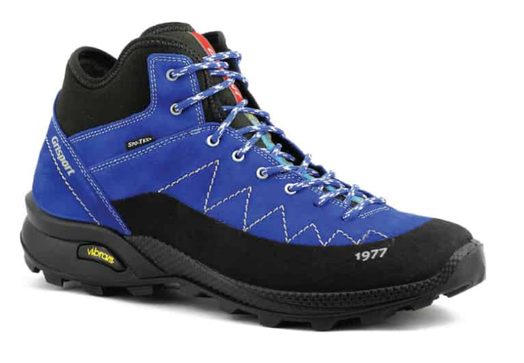 Grisport Pacific Blue SPX Light Trail Boot