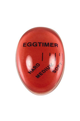 Avanti Colour Changing Egg Timer