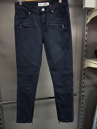 New London Derby Jeans Indigo