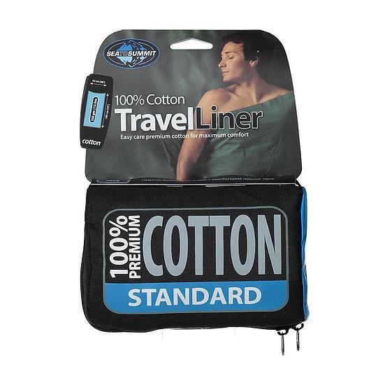 Sea to Summit - Premium Cotton Liner