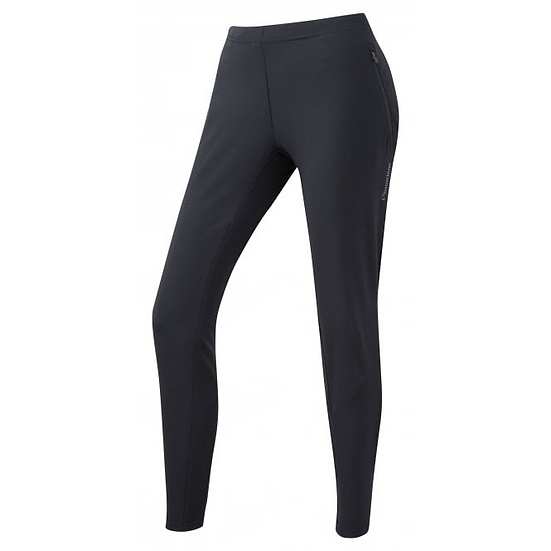 Montane - Womens Ineo Pro Pants - Black