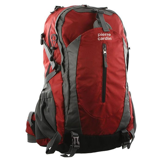Pierre Cardon Adventure Laptop Backpack
