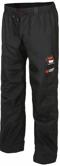 Stoney Creek Dreambull Overtrousers Black