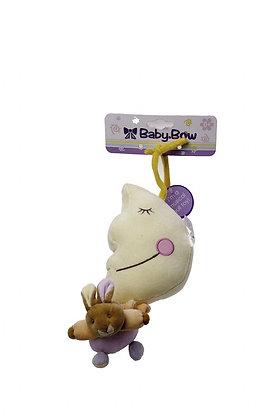 Baby Bow Musical Moon 26cm