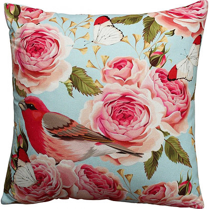 Cushion Birds