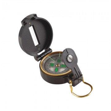 Coleman - Lensatic Compass