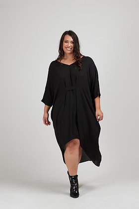 Stella Royal Savannah Dress Black