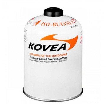 Kovea - Premium Blend Fuel Isobutane - 450g