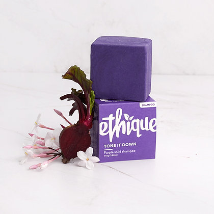 Ethique Tone It Down Shampoo
