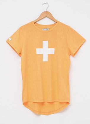Stella+Gemma Papaya T-Shirt