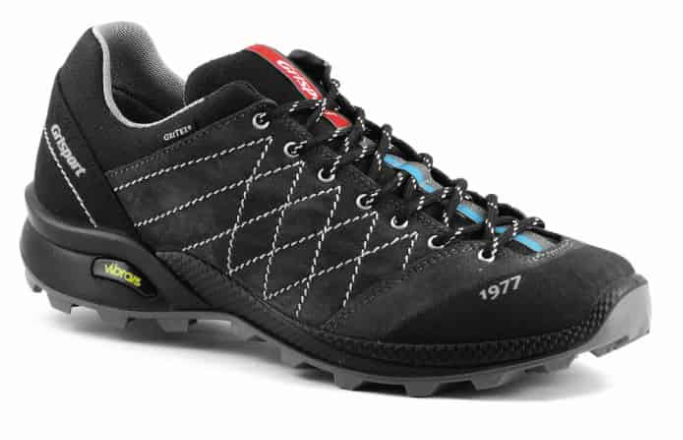 Grisport Nitro Cross Ultra Light Trail Shoe Charcoal