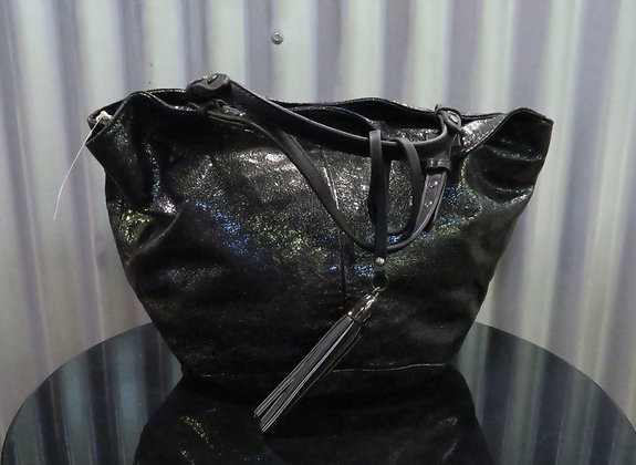 Im Gorgeous - Kensington Handbag - Black