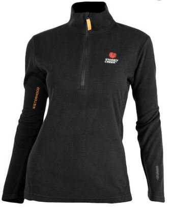 Stoney Creek Women's Microplus L/S Top