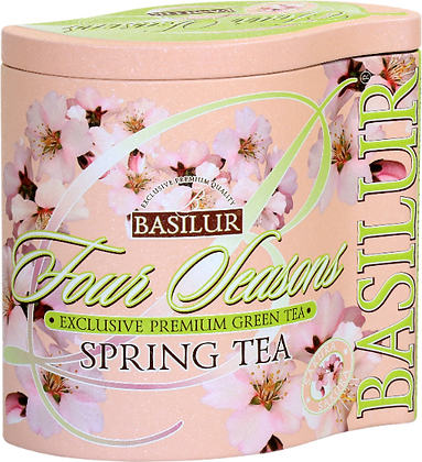 Basilur - Four Seasons Spring Tea