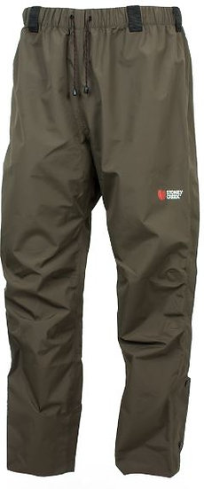 Stoney Creek Dreambull Overtrousers Gumleaf