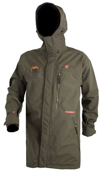 Stoney Creek Glaisnock Jacket  Bayleaf