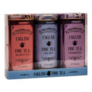 New English Teas - Vintage English Afternoon Tea Party Selection