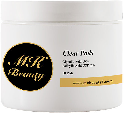 Clear Pads