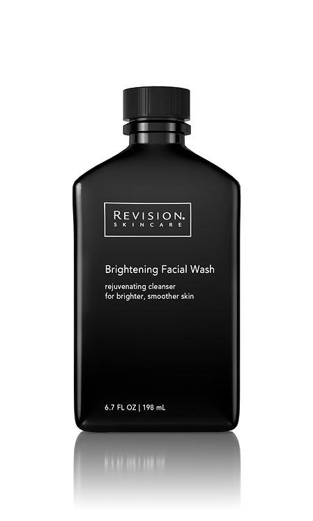 Revision Brighening Facial Wash