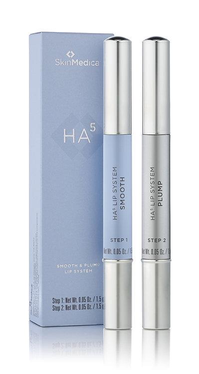 SkinMedica HA5® Smooth and Plump Lip System