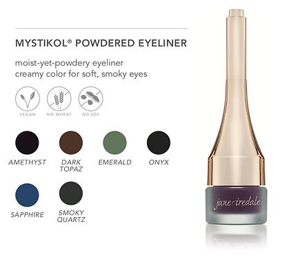 Mystikol Powdered Eyeliner