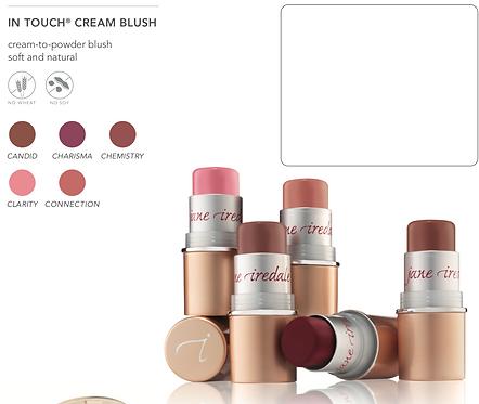 In Touch Cream Blush
