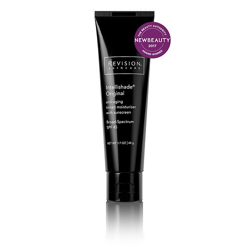 Revision Intellishade Original - Age Defying Moisturizer