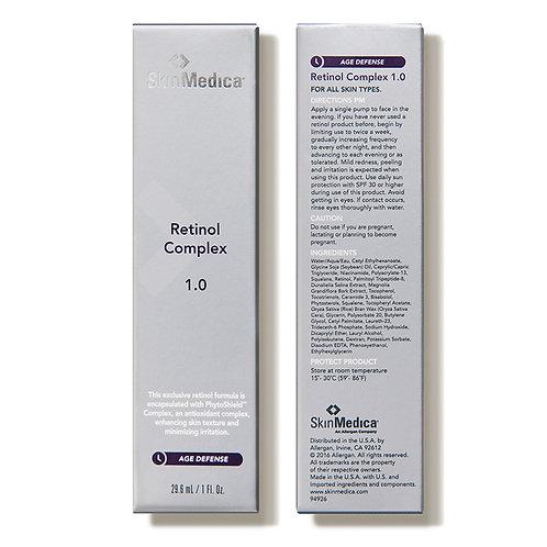 SkinMedica Retinol Complex  1.0
