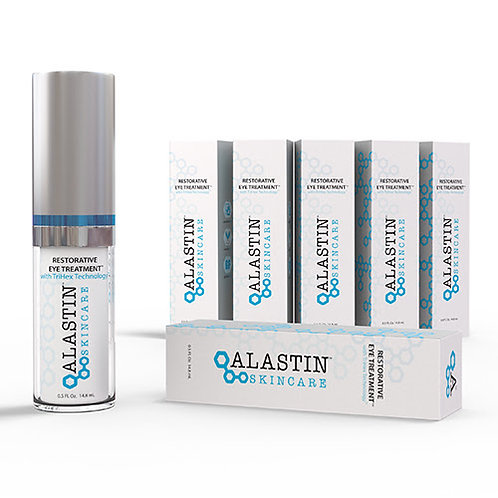 Alstin- Restorative Eye Treatment
