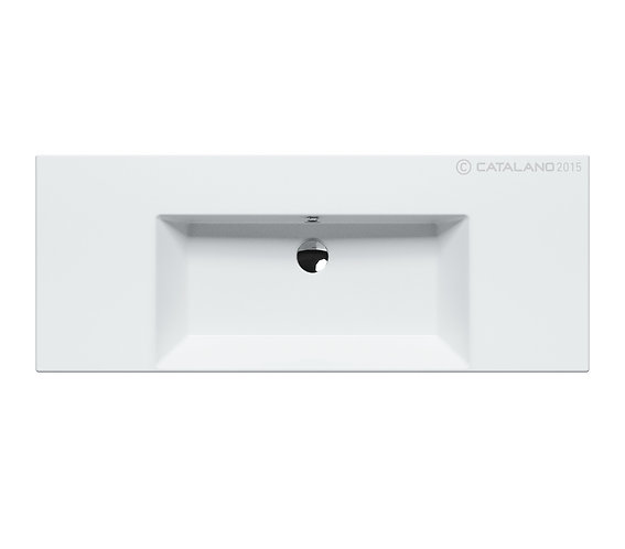 CATALANO PREMIUM UP 120x48 BASIN