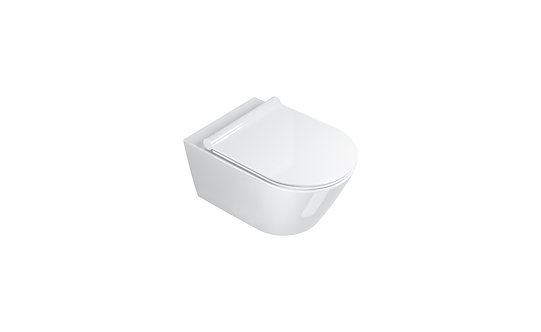 CATALANO ZERO 55 WALL-HUNG WC