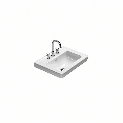 CATALANO CANOVA ROYAL 60 BASIN CENTRAL TAP HOLE
