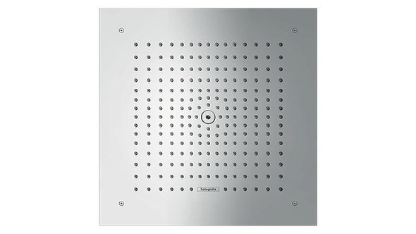 HANSGROHE RD E 400 1JET SH CEILING CONCEALED