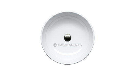 CATALANO GREEN 48 SIT-ON BASIN