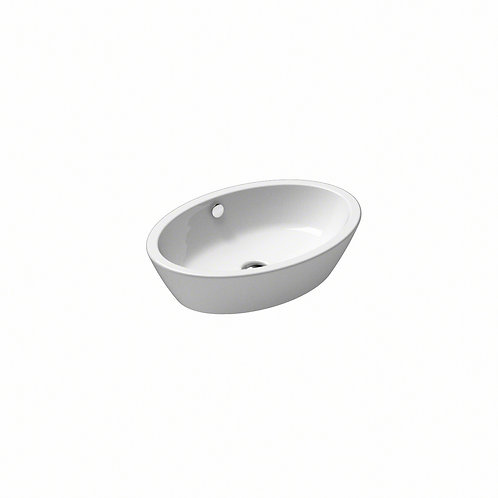 CATALANO VELIS 60 SIT ON BASIN (RE-STYLE OF THE 160VLN00)