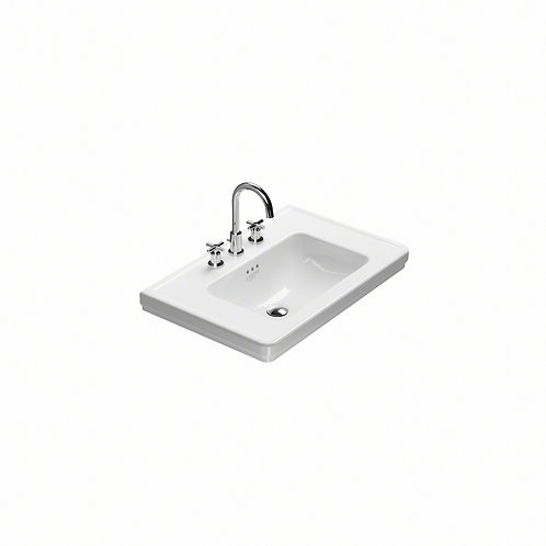 CATALANO CANOVA ROYAL 75 BASIN CENTRAL TAP HOLE