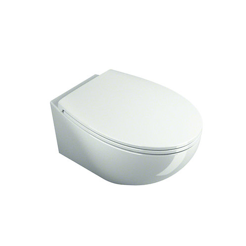 CATALANO VELIS 57 WALL-HUNG WC