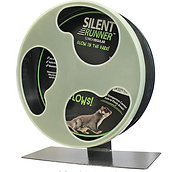 Exotic Nutrition Silent Runner Glow Whee