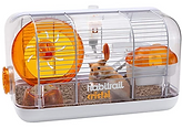 Habitrail Small Animal Cage.PNG