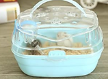 Misyue Portable Carrier Hamster Carry Ca