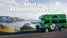 Mutu Monthly Wrap - Jan 2021